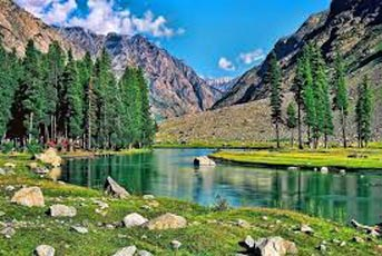 Gilgit / Baltistan Spring / Autumn Tour