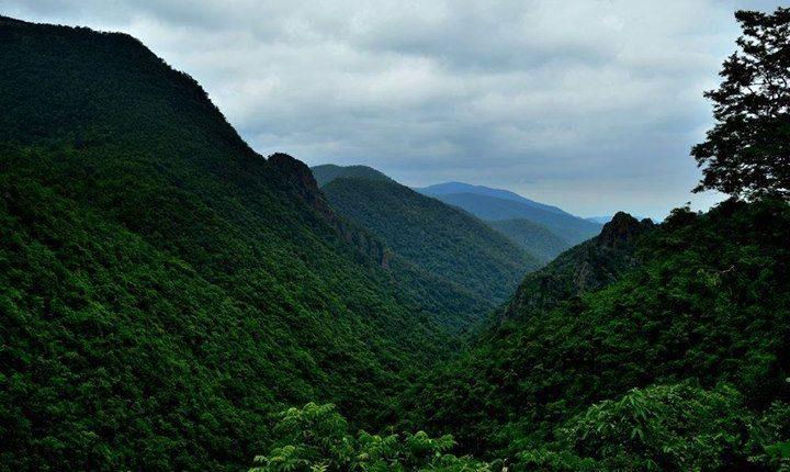 TOUR PROGRAMME OF GOPALPUR & DARINGBADI