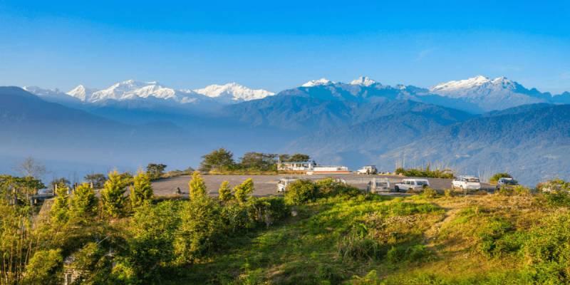 Tour Programme Of Pelling Ravangla And Gangtok