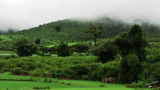 Tour Programme Of Daringbadi And Gopalpur