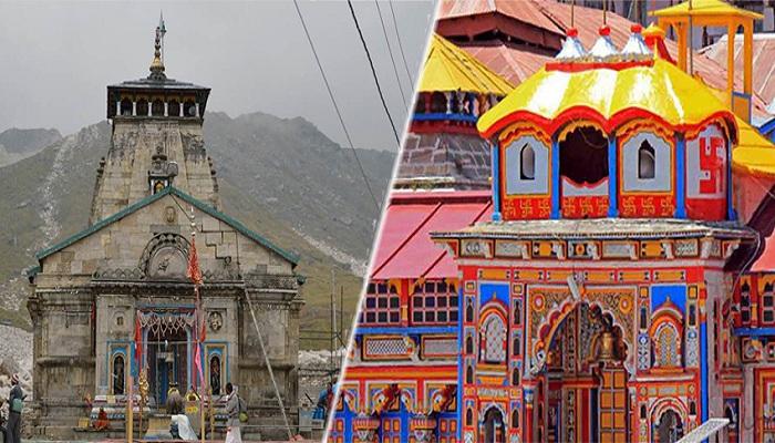 Tour Of Duidham Kedar- Badri