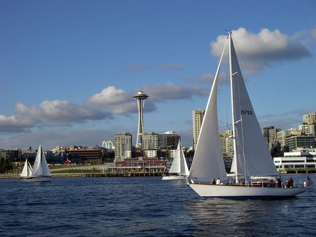 Seattle All Inclusive Vacations Package
