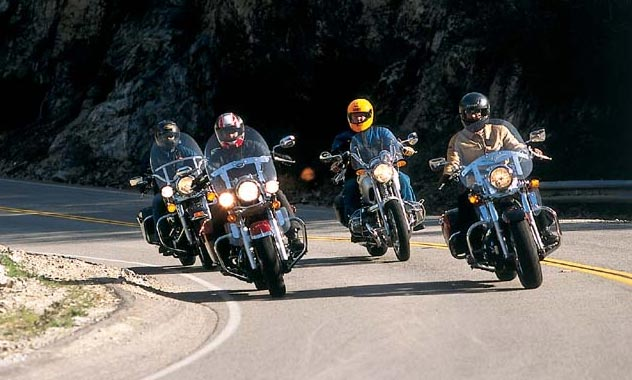 Manali - Leh Motorbike Tour