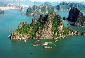 Hanoi- Halong Bay Shopping Package