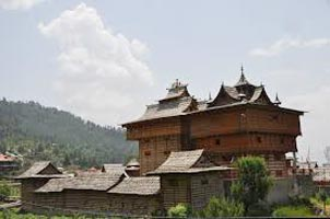 Himachal Temple Tour Package