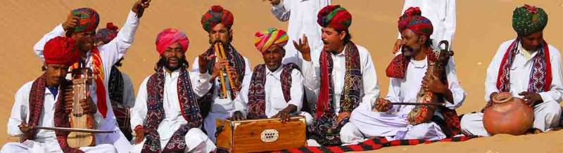 Classic Rajasthan Tour
