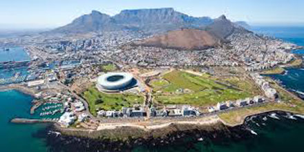 Spectacular South Africa Tour