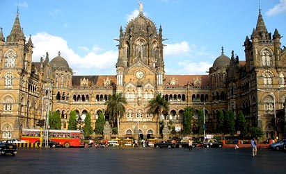 Sunder Maharashtra Tour