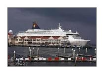 Malaysia, Penang With Cruise Holiday Tour Package