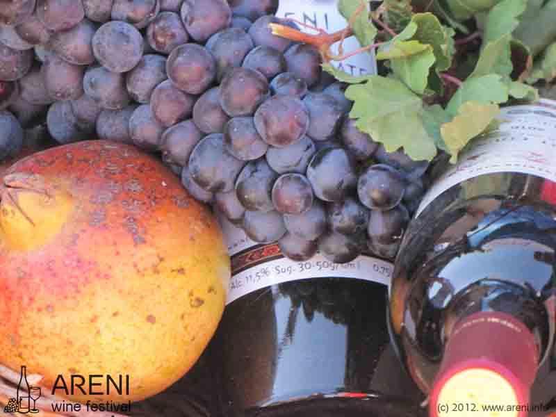 Wine & Dine Yerevan Tour