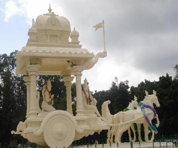 Chidambaram To Tirupathi One Day Temple Tours