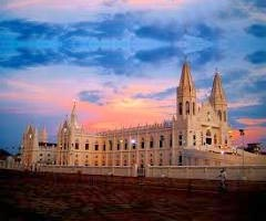Velankanni Package