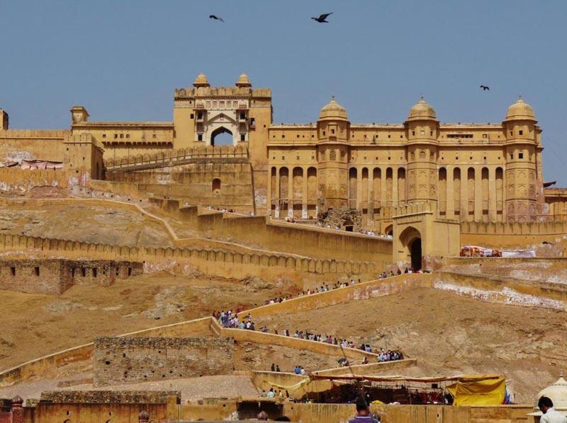 Rajasthan Short Tour