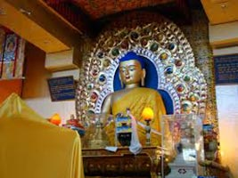 Shimla - Manali - Dharamsala - Dalhousie Tour - 7Nts 8Dys