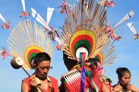 Hornbill Festival Nagaland Home Itineraries Tour