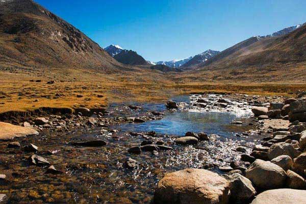 Journey To Ladakh Via Manali Tour