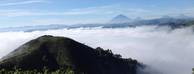 8-Day Adventures Safari Hiking Mt Elgon - Extinct Volcano