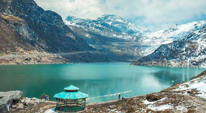 Pelling Gangtok Darjeeling Tour