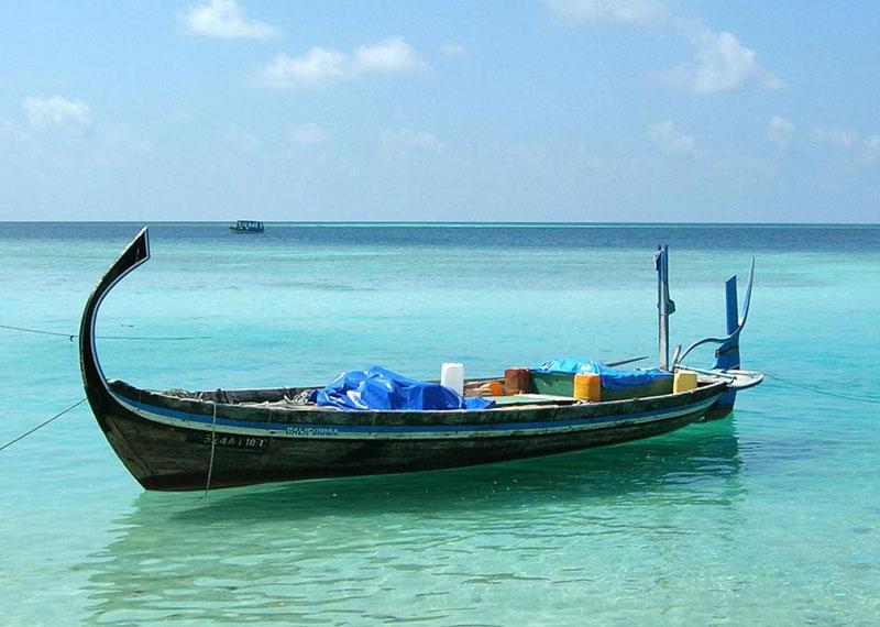 Maldives - Srilanka Holiday Tour
