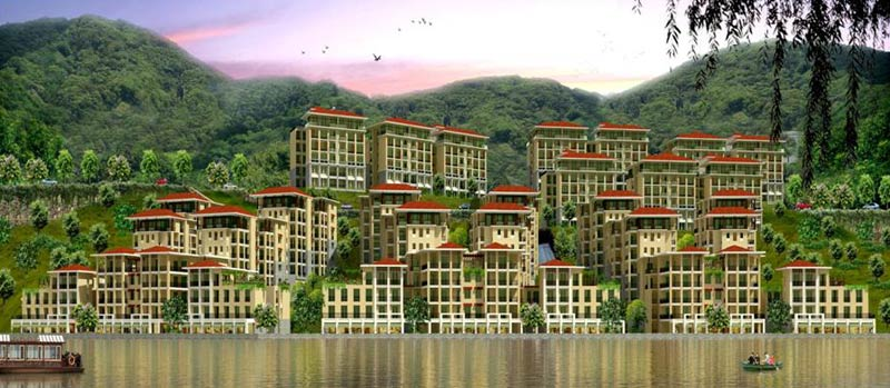 Lavasa Tour Package From Pune