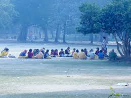 Kolkata Shantiniketan And Sundarban Forest Tour 8D/7N