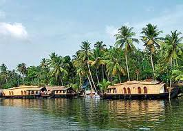 Kerala Holiday Tour Package 9D 8N