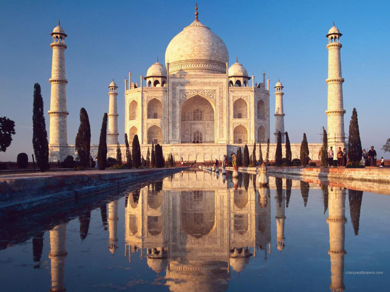 Same Day Trip Package To Agra By A/c Car From Delhi