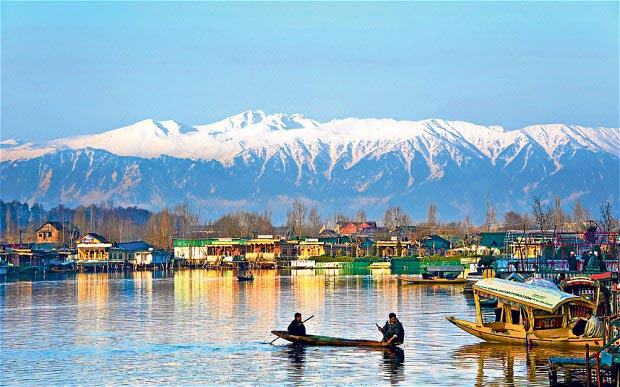 Kashmir 8 Nights 9 Days Tour