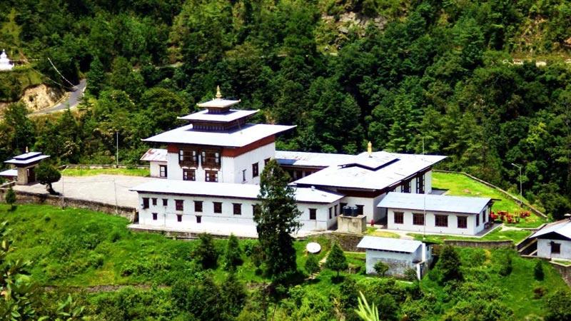 Bhutan 7 Nights And 8 Days Tour