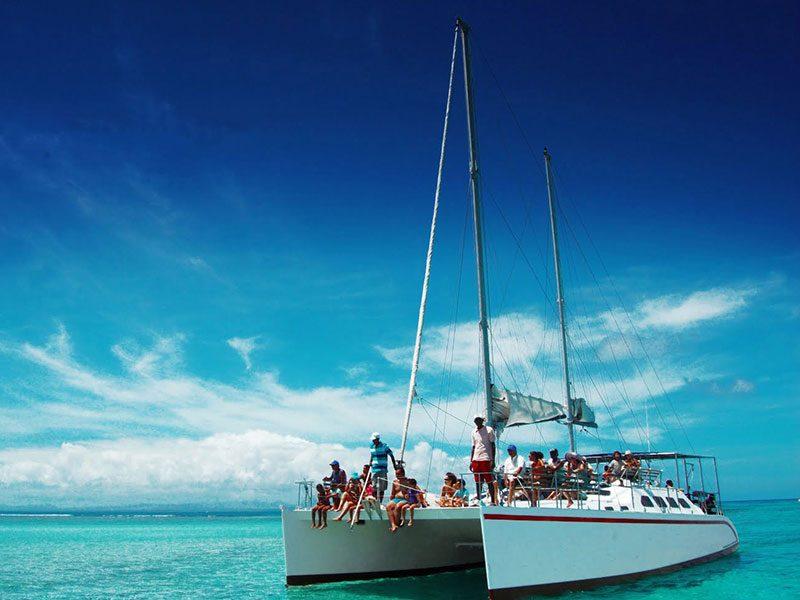 Mauritius Tour