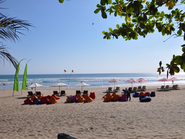 Bali Ideal For Family Tour