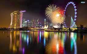 4 Nights Singapore
