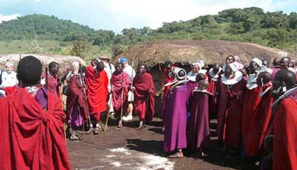 Cultural Tourism In Northern Tanzania Package
