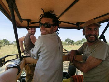 Tanzania Luxury Safari Tour