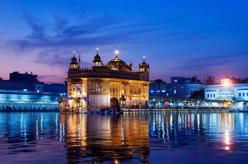 2 Nights In Amritsar