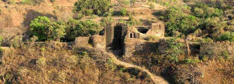 Gawilgad - Melghat - Narnala Wildlife And Archeology Special Tour