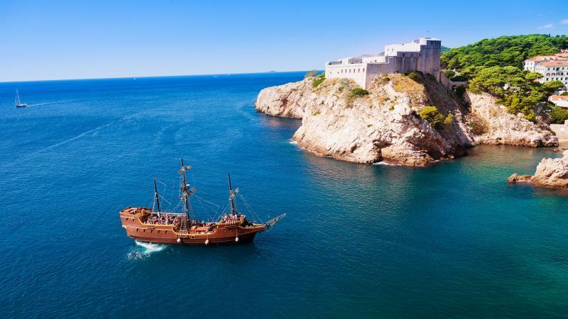 Grand Albania Tour Package