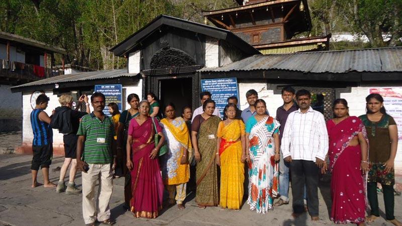 Pilgrim Tour ( Nepal )