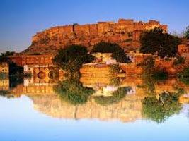 Jodhpur - Jaisalmer - Bikaner Tour Package