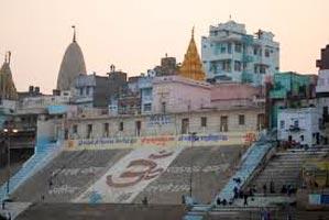 Delhi - Varanasi Tour Package