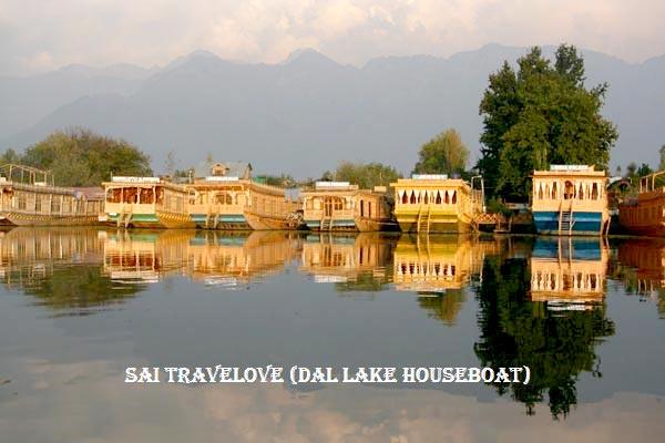 Srinagar 3 Night & 4 Days Tour