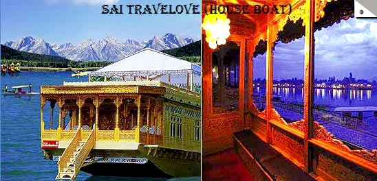 Srinagar 4 Night & 5 Days Tour