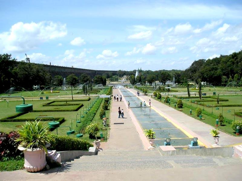 Bangalore - Chikmagalur - Mysore - Bangalore TOUR