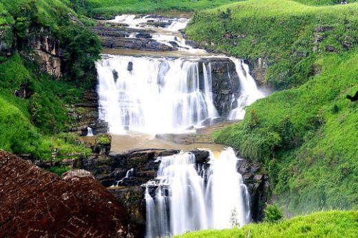 Sri Lankan Trail Package