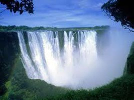 Victoria Falls Highlights Tour