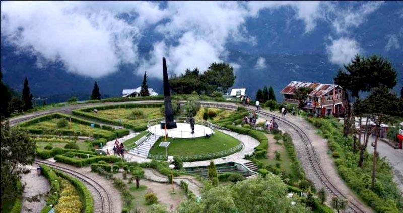 Darjeeling And Sikkim Tour
