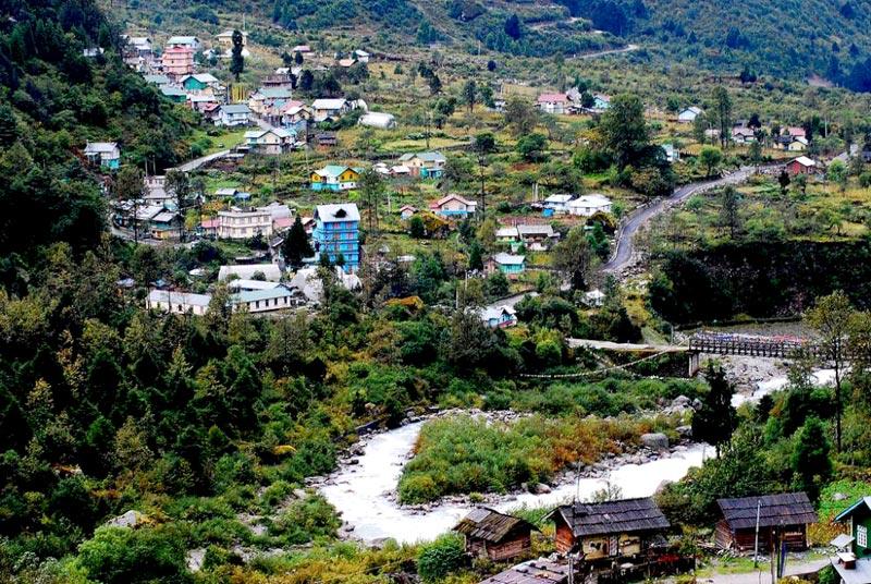North Sikkim Tour 1