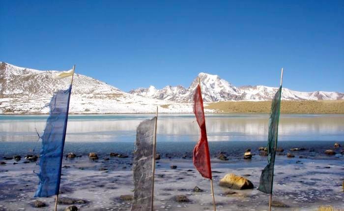 Gurudongmare Lake Tour