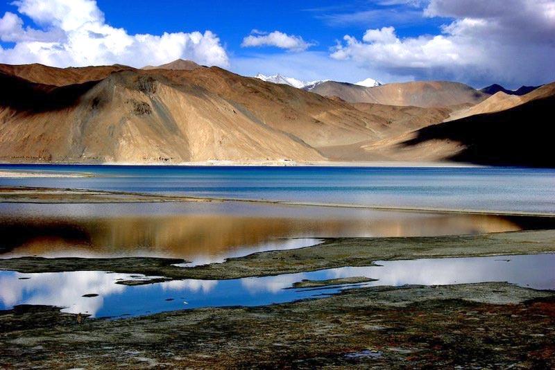 Camps Of Ladakh Tour