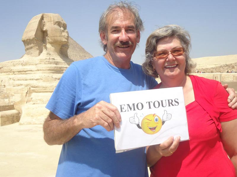 Egypt Travel Package 4 Days 3 Nights Includes Cairo & Luxor